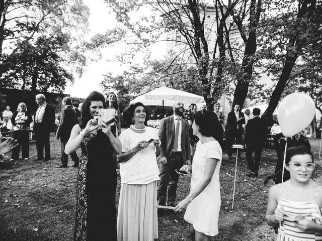 Il matrimonio di Claudio e Annamaria a Torino, Torino 61