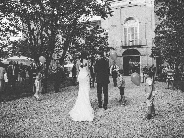 Il matrimonio di Claudio e Annamaria a Torino, Torino 62