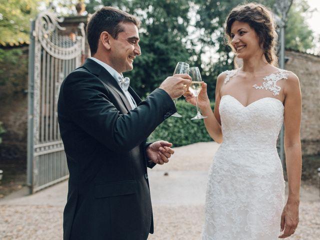 Il matrimonio di Claudio e Annamaria a Torino, Torino 63