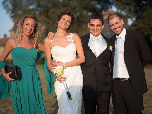Il matrimonio di Claudio e Annamaria a Torino, Torino 69