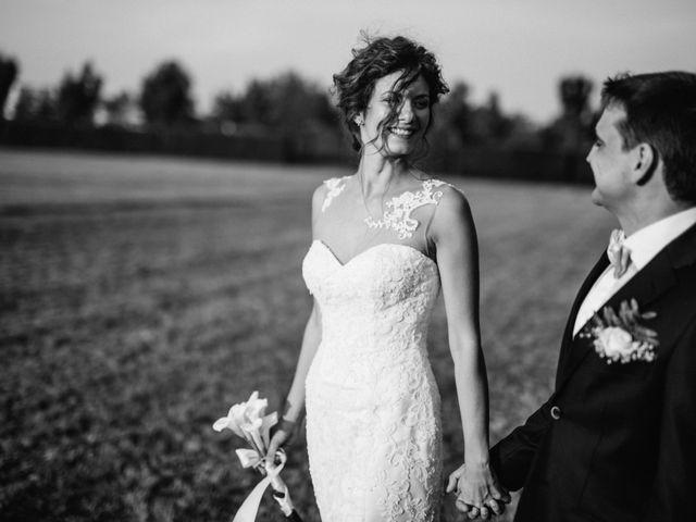 Il matrimonio di Claudio e Annamaria a Torino, Torino 70