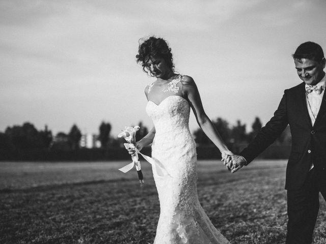 Il matrimonio di Claudio e Annamaria a Torino, Torino 71