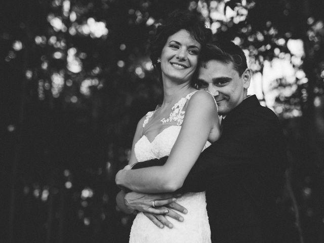 Il matrimonio di Claudio e Annamaria a Torino, Torino 75
