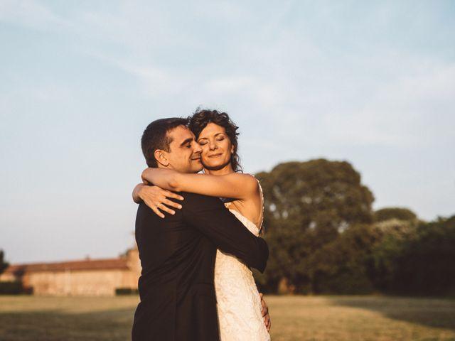 Il matrimonio di Claudio e Annamaria a Torino, Torino 83