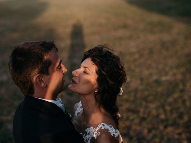 Il matrimonio di Claudio e Annamaria a Torino, Torino 85