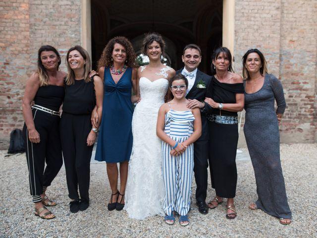 Il matrimonio di Claudio e Annamaria a Torino, Torino 88