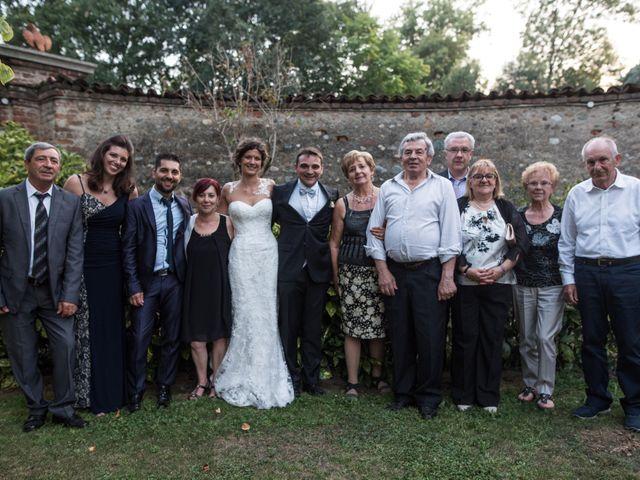 Il matrimonio di Claudio e Annamaria a Torino, Torino 90