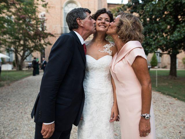 Il matrimonio di Claudio e Annamaria a Torino, Torino 91