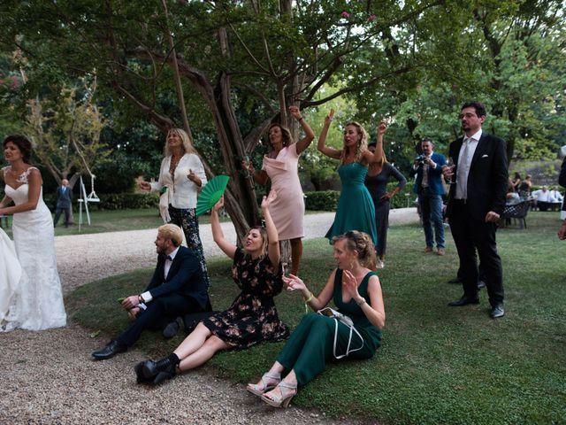 Il matrimonio di Claudio e Annamaria a Torino, Torino 92