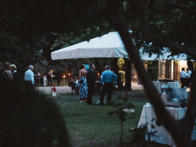 Il matrimonio di Claudio e Annamaria a Torino, Torino 100