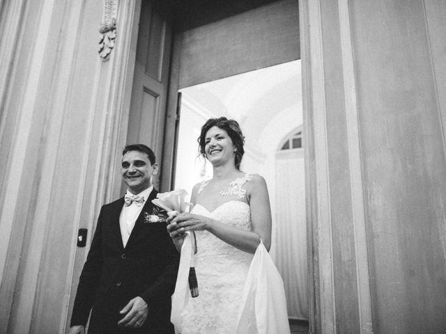 Il matrimonio di Claudio e Annamaria a Torino, Torino 103