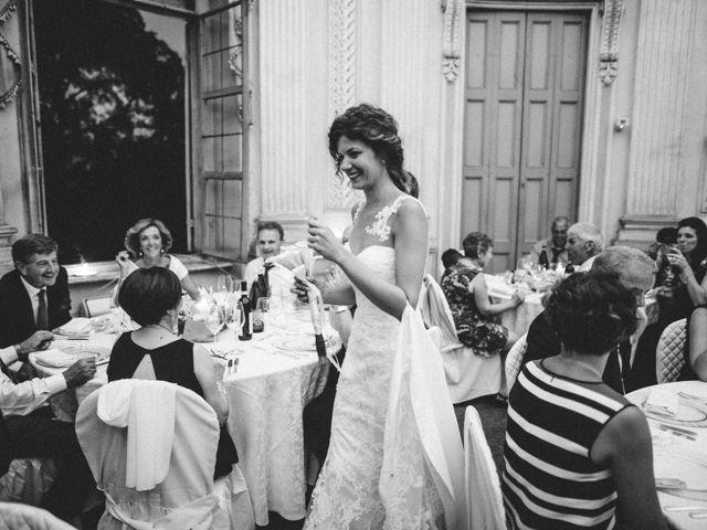 Il matrimonio di Claudio e Annamaria a Torino, Torino 104