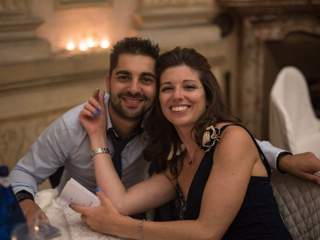 Il matrimonio di Claudio e Annamaria a Torino, Torino 106
