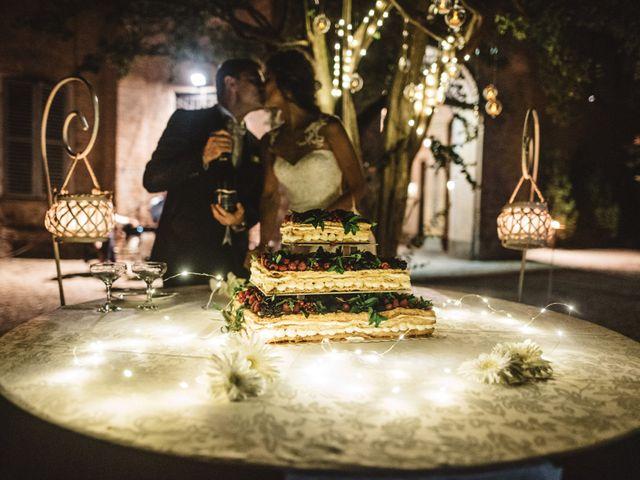 Il matrimonio di Claudio e Annamaria a Torino, Torino 107