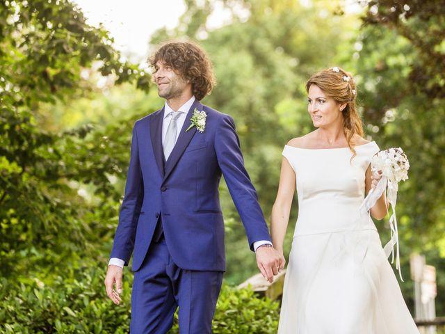 Il matrimonio di Samuele e Isabella a Novara, Novara 2