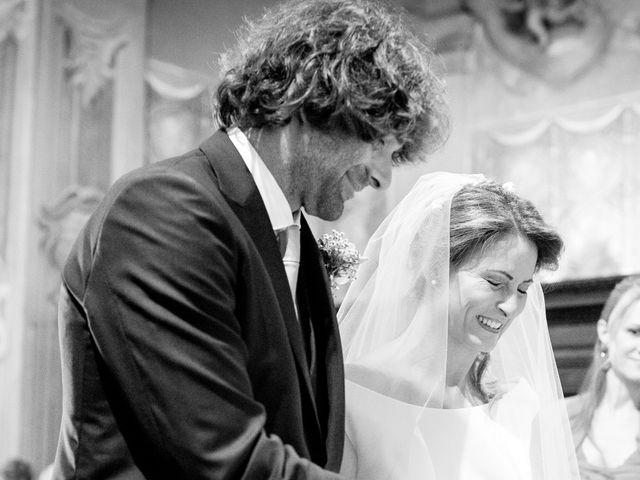 Il matrimonio di Samuele e Isabella a Novara, Novara 3
