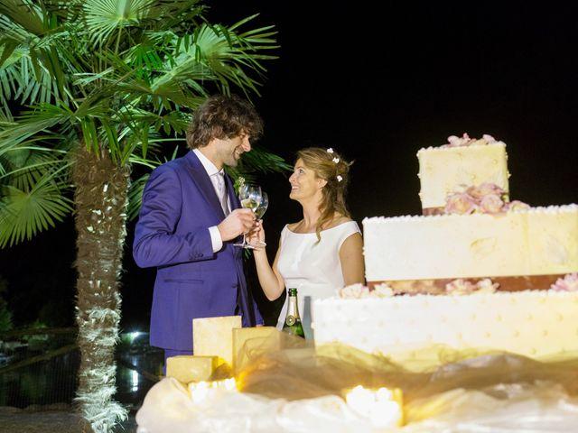 Il matrimonio di Samuele e Isabella a Novara, Novara 12