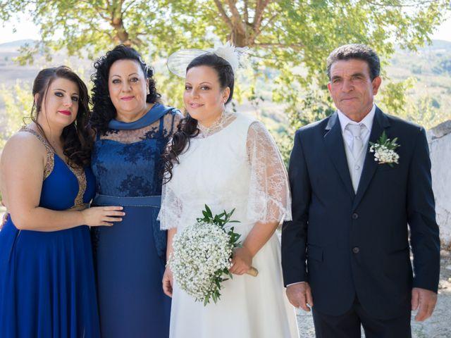Il matrimonio di Carlo e Nicoletta a Sant'Arcangelo, Potenza 3
