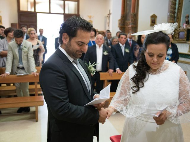 Il matrimonio di Carlo e Nicoletta a Sant'Arcangelo, Potenza 5