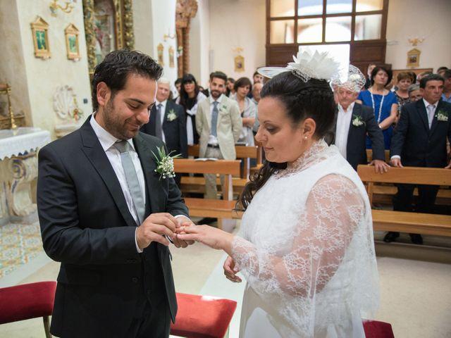 Il matrimonio di Carlo e Nicoletta a Sant'Arcangelo, Potenza 6
