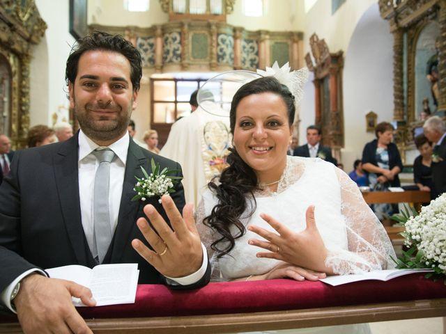 Il matrimonio di Carlo e Nicoletta a Sant'Arcangelo, Potenza 7