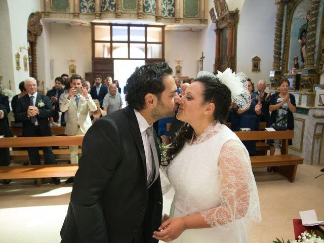 Il matrimonio di Carlo e Nicoletta a Sant'Arcangelo, Potenza 8