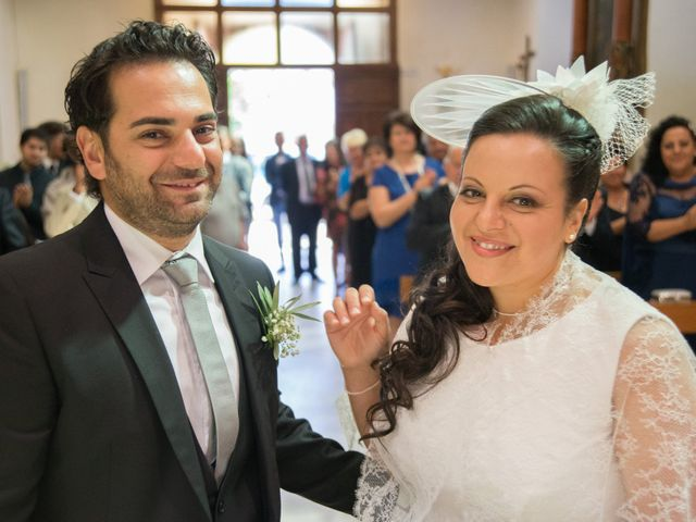 Il matrimonio di Carlo e Nicoletta a Sant'Arcangelo, Potenza 9