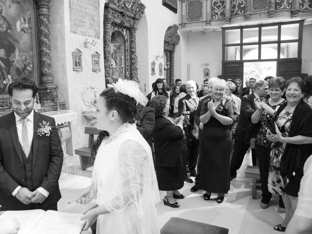 Il matrimonio di Carlo e Nicoletta a Sant'Arcangelo, Potenza 10