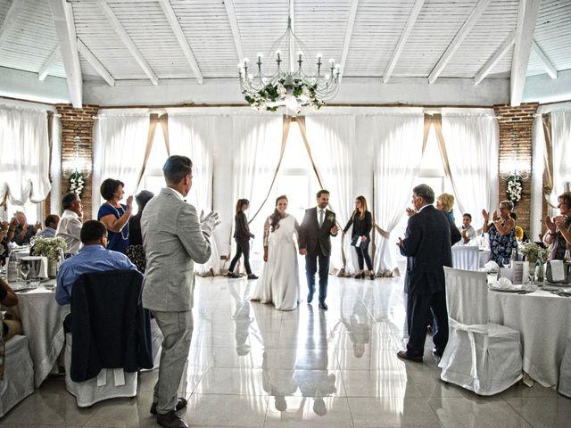 Il matrimonio di Carlo e Nicoletta a Sant'Arcangelo, Potenza 20