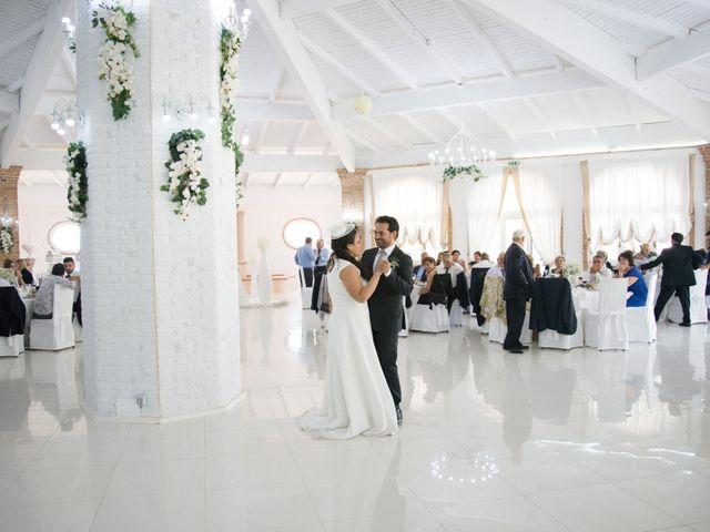 Il matrimonio di Carlo e Nicoletta a Sant'Arcangelo, Potenza 23