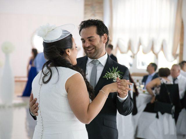 Il matrimonio di Carlo e Nicoletta a Sant'Arcangelo, Potenza 25