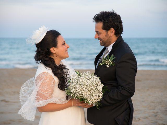 Il matrimonio di Carlo e Nicoletta a Sant'Arcangelo, Potenza 29