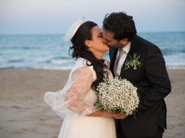 Il matrimonio di Carlo e Nicoletta a Sant'Arcangelo, Potenza 30