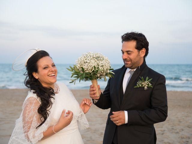 Il matrimonio di Carlo e Nicoletta a Sant'Arcangelo, Potenza 31