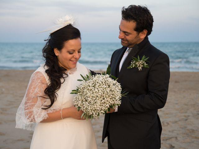 Il matrimonio di Carlo e Nicoletta a Sant'Arcangelo, Potenza 32