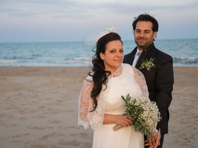 Il matrimonio di Carlo e Nicoletta a Sant'Arcangelo, Potenza 34