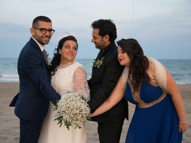 Il matrimonio di Carlo e Nicoletta a Sant'Arcangelo, Potenza 38