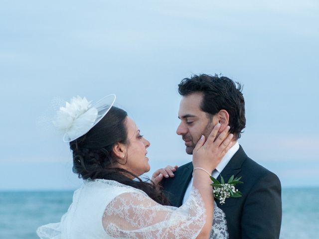 Il matrimonio di Carlo e Nicoletta a Sant'Arcangelo, Potenza 41