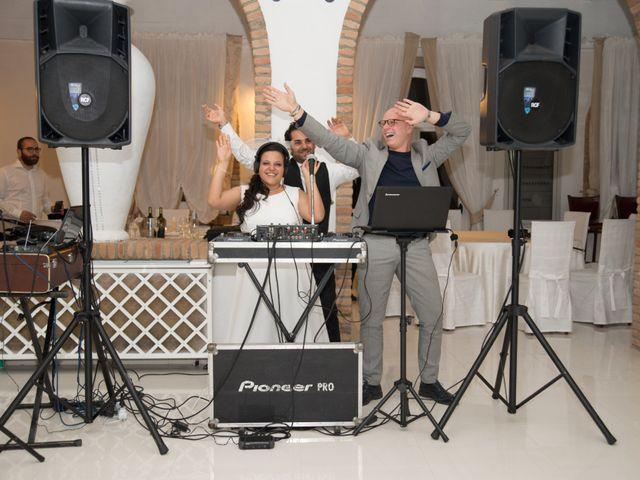 Il matrimonio di Carlo e Nicoletta a Sant'Arcangelo, Potenza 43