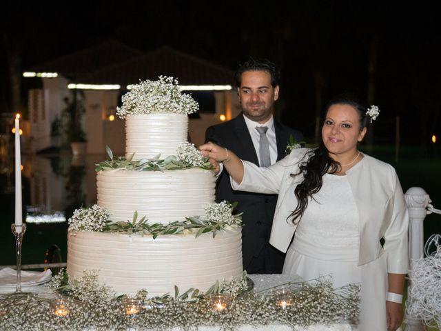 Il matrimonio di Carlo e Nicoletta a Sant'Arcangelo, Potenza 53