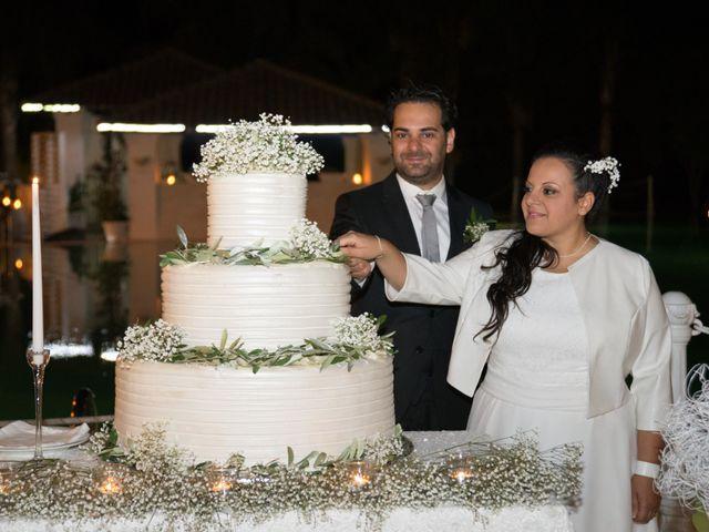 Il matrimonio di Carlo e Nicoletta a Sant'Arcangelo, Potenza 54
