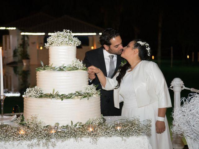 Il matrimonio di Carlo e Nicoletta a Sant'Arcangelo, Potenza 55