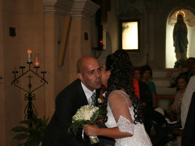 Il matrimonio di Floriana e Diego a Nardò, Lecce 3