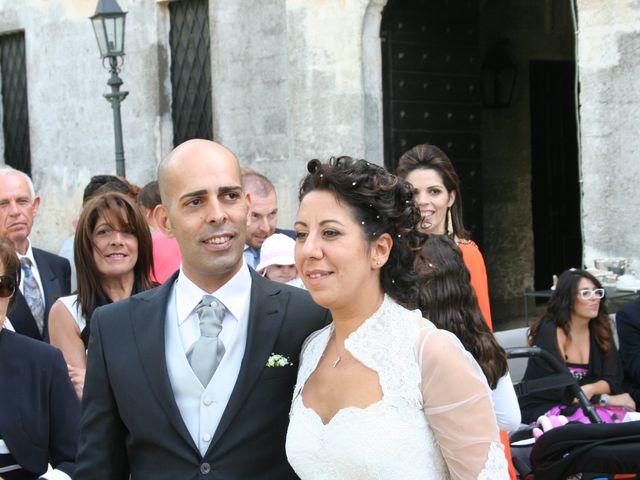 Il matrimonio di Floriana e Diego a Nardò, Lecce 4