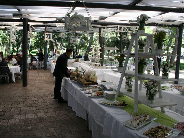 Il matrimonio di Floriana e Diego a Nardò, Lecce 7