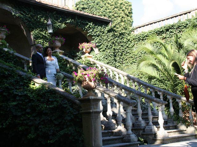 Il matrimonio di Floriana e Diego a Nardò, Lecce 8