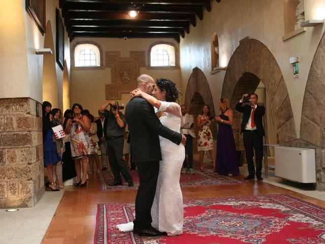Il matrimonio di Floriana e Diego a Nardò, Lecce 9
