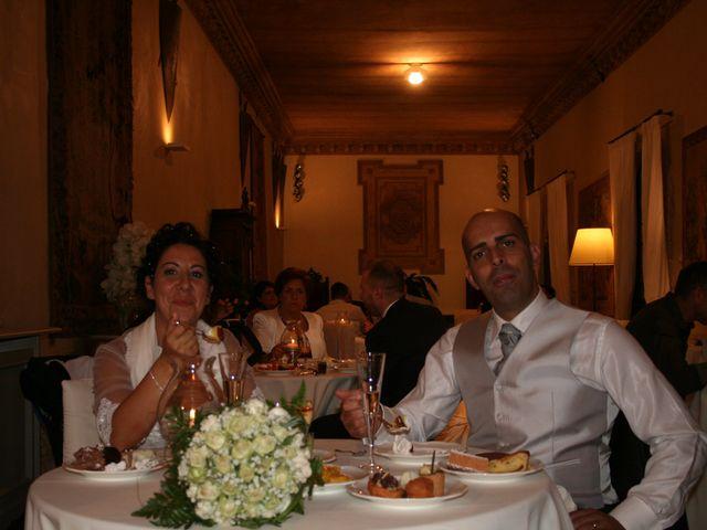 Il matrimonio di Floriana e Diego a Nardò, Lecce 10