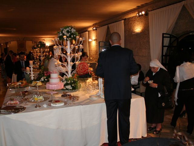 Il matrimonio di Floriana e Diego a Nardò, Lecce 11
