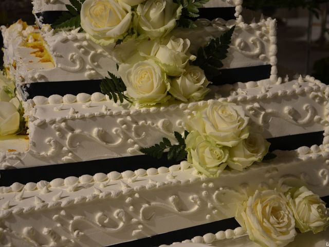 Il matrimonio di Floriana e Diego a Nardò, Lecce 12